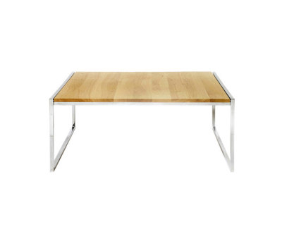 Duet T73 Coffee table by Ghyczy