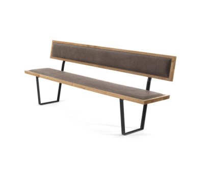 Easy bench by Riva 1920
