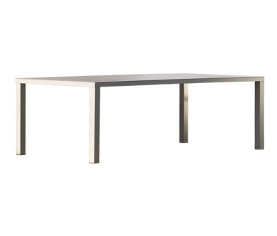 Easy table rectangular by Fast