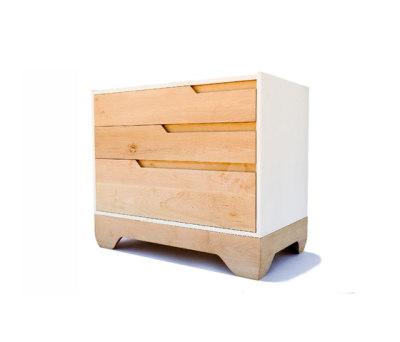 Echo Dresser by De Breuyn