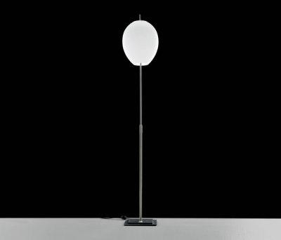 Egg 40 floor lamp by Bsweden
