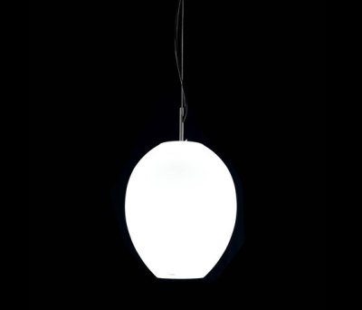 Egg 40 pendant by Bsweden
