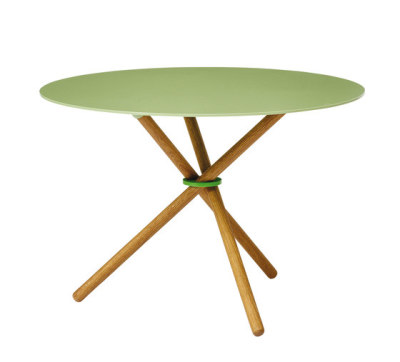 EH3 Coffee Table by Paustian