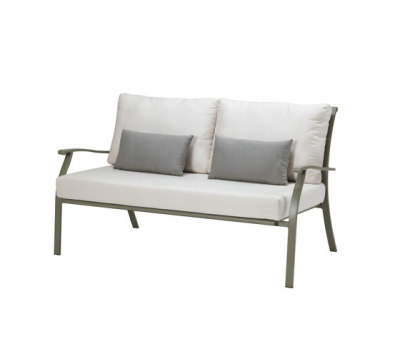 Elisir sofa by Ethimo