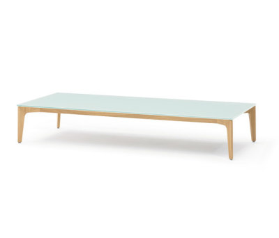 Elm couch table by COR