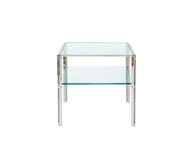 Embassy T10D Side table by Ghyczy