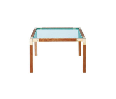 Embassy T71 Side table by Ghyczy