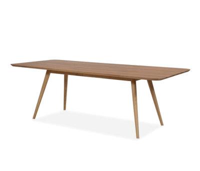 Ena - stafa table by Gazzda