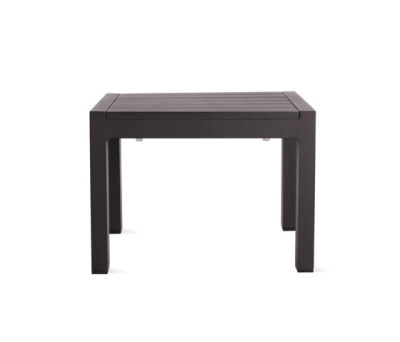 Eos side table by Case Furniture