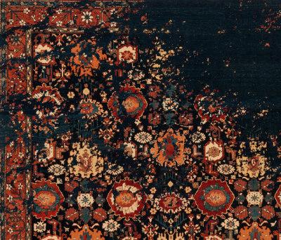 Erased Heritage | Bidjar Paddington Raved by Jan Kath