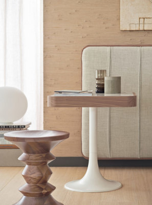 Ermes Coffee table by Flou