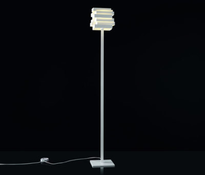 ESCAPE Floor Lamp by Karboxx