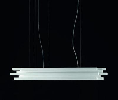 ESCAPE Pendant Lamp by Karboxx