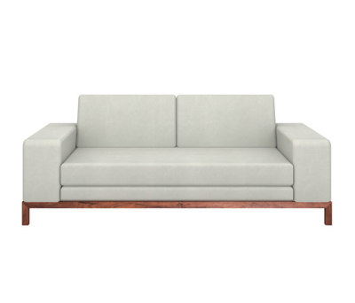ET201 Sofa - 2,5 seater by Ethnicraft