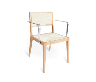Europa Armchair by Point