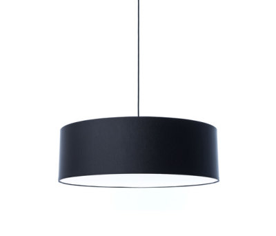 FAB 80 black by Embacco Lighting