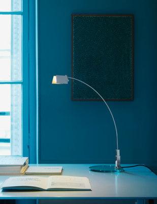 Falena Table lamp by FontanaArte