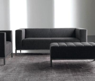 Farrell Sofa by Meridiani