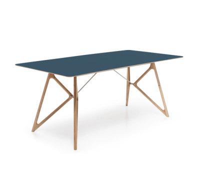 Fawn - tink table linoleum by Gazzda
