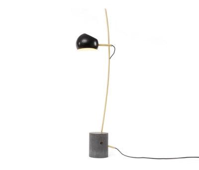 Fenta Desk Lamp No 121 by David Weeks Studio