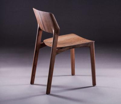 Fin Chair by Artisan