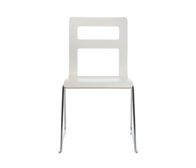 Finestra chair by Plycollection