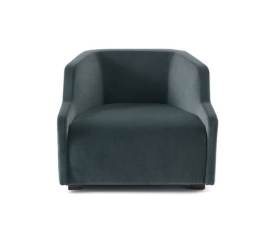 First Armchair by Gallotti&Radice