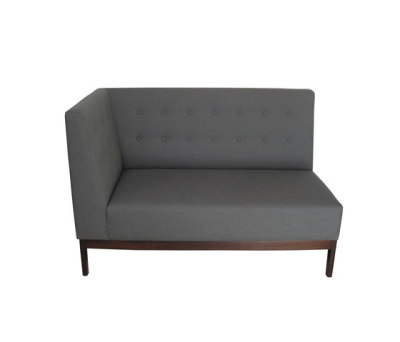 Fitzroy Sofa corner by Eleanor Home