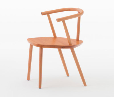 Five Chair Natural by Meetee