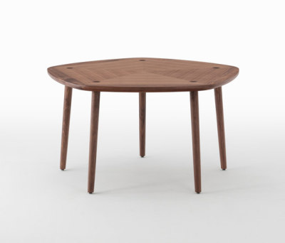 Five Dining Table WN by Meetee