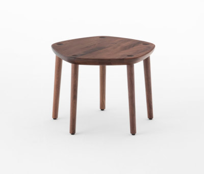 Five Stool WN by Meetee