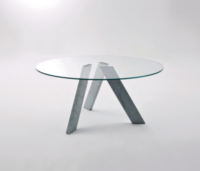 Fix round table by Former