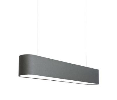 FlabFAB grey by Embacco Lighting