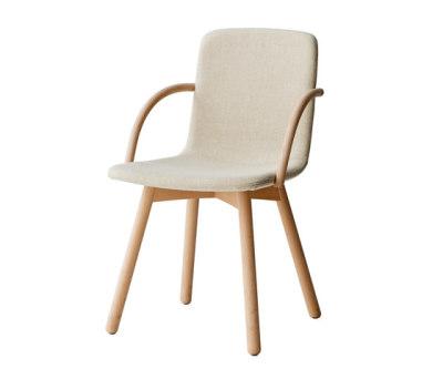 Flake chair by Gärsnäs