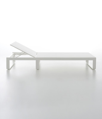 Flat Chill Bed by GANDIABLASCO