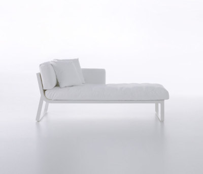 Flat Sofa modular 2 by GANDIABLASCO
