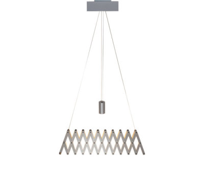 fleXXXibile standard | aluminium by Lucelab