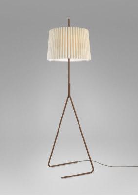Fliegenbein Floor Lamp by Kalmar
