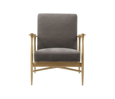 Floating Armchair Cotton by Red Edition