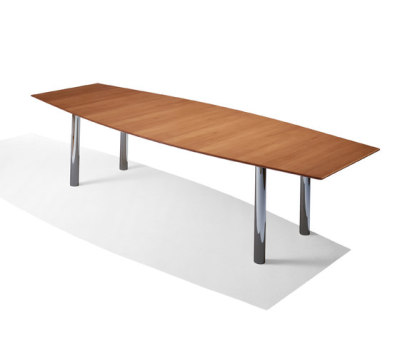 Florence Knoll Conference Tables by Knoll International