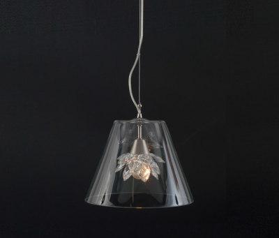 Flower Large - Pendant light HL 1 by HARCO LOOR