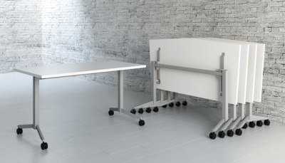Folding Table by MDD