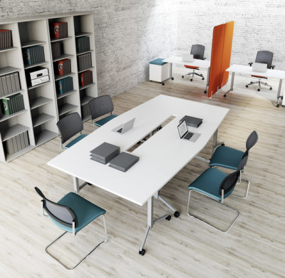 Folding Tables by MDD