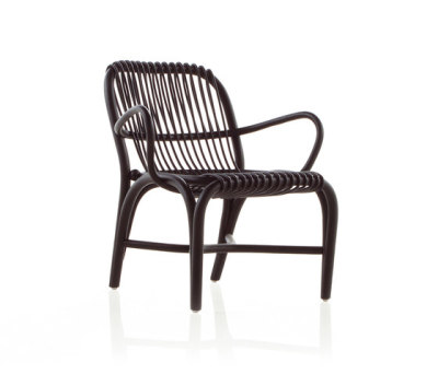 Fontal Armchair by Expormim