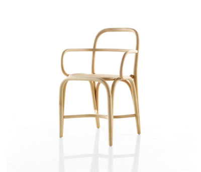 Fontal dining armchair by Expormim