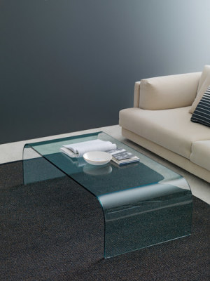 Fontana Coffee table by FontanaArte