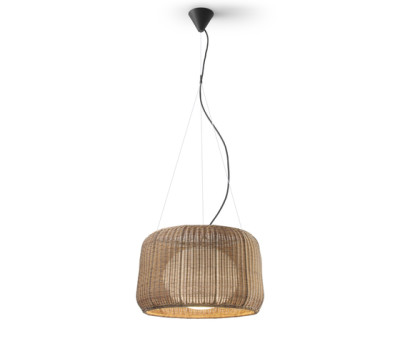 Fora pendant lamp by BOVER