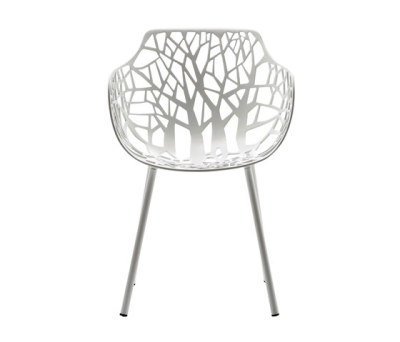 Forest armchair by Fast