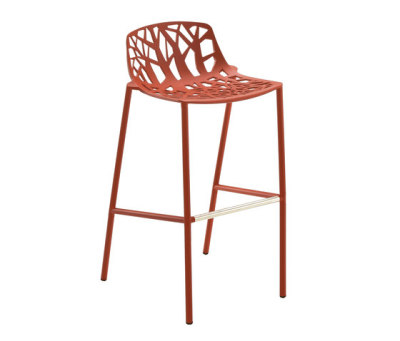 Forest barstool by Fast