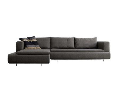 Forum 485 Sofa by Vibieffe